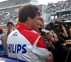 Waltrip in 1999